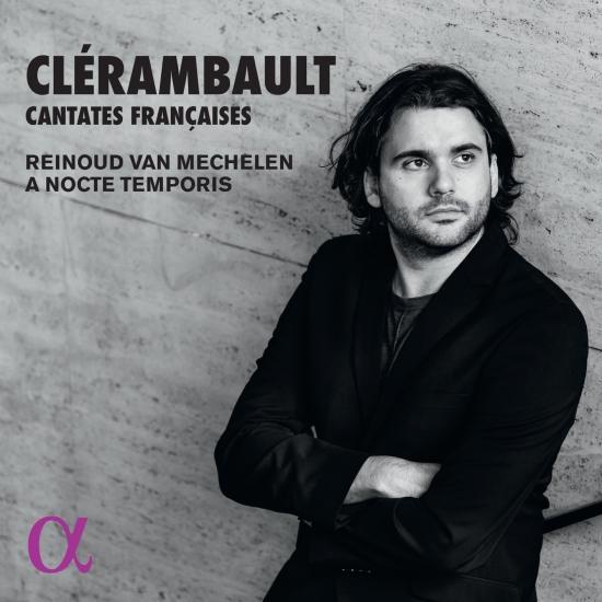 Kantaten von Clérambault
