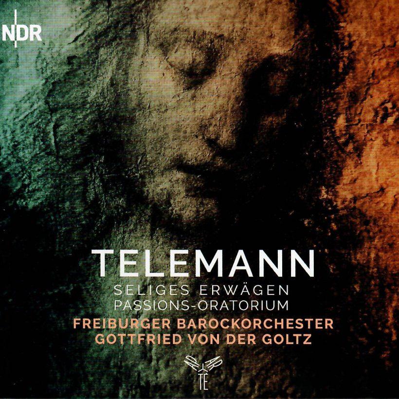 Telemann - Seliges Erwägen