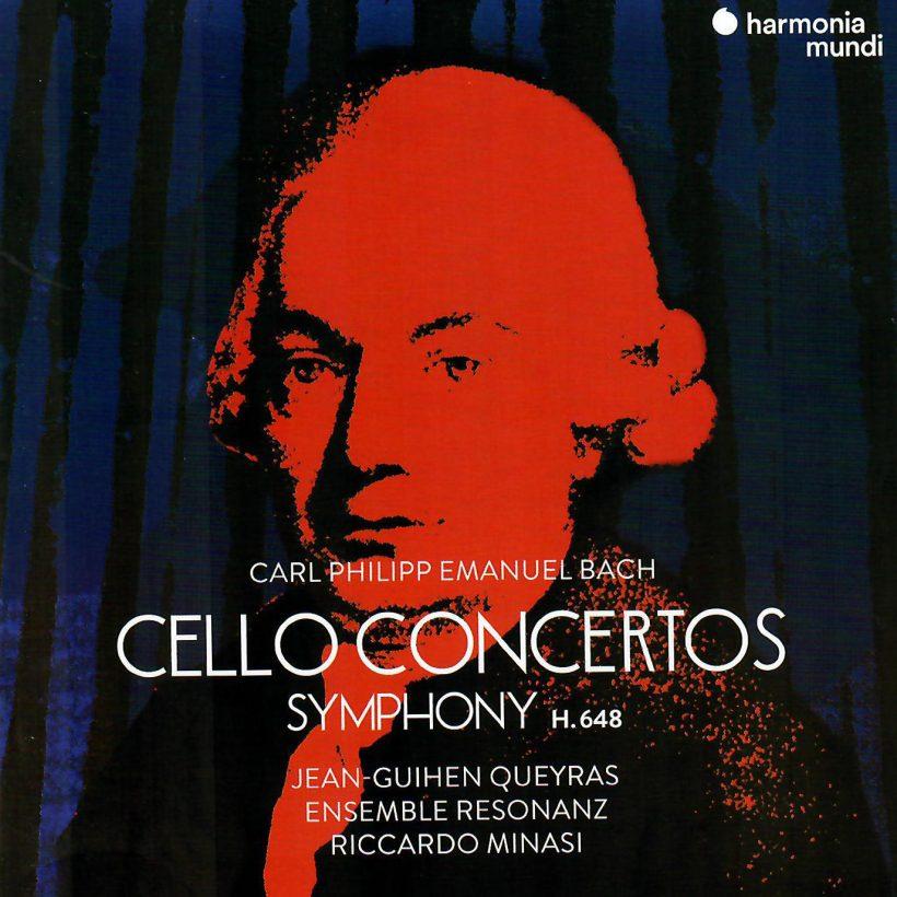 Cellokonzerte von C. P. E. Bach