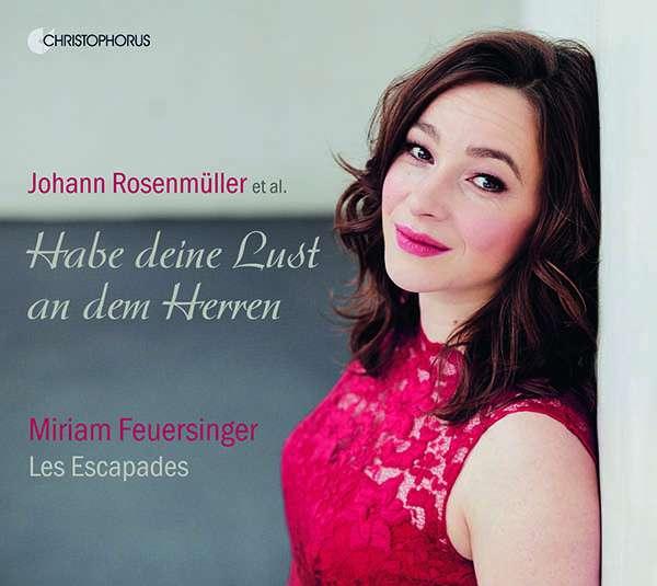 Miriam Feuersinger