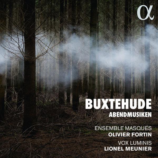 Buxtehude-Abendmusiken