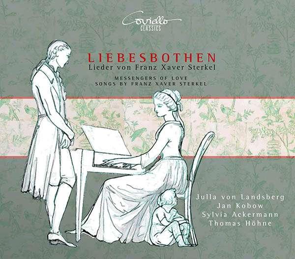 Lieder von Franz Xaver Sterkel