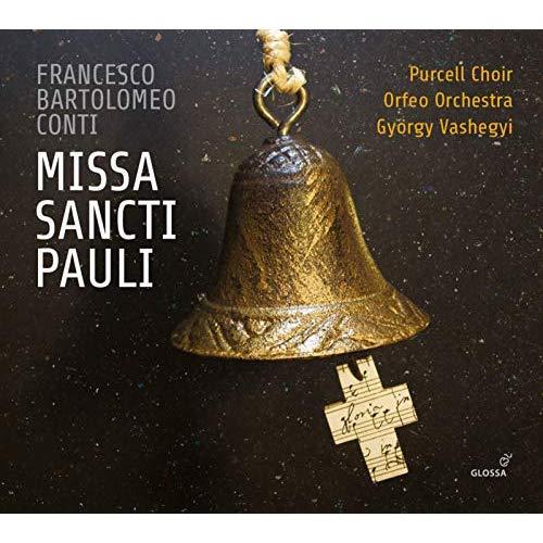 Conti Missa Sancti Pauli