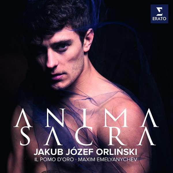 Countertenor Jakub Józef Orliński