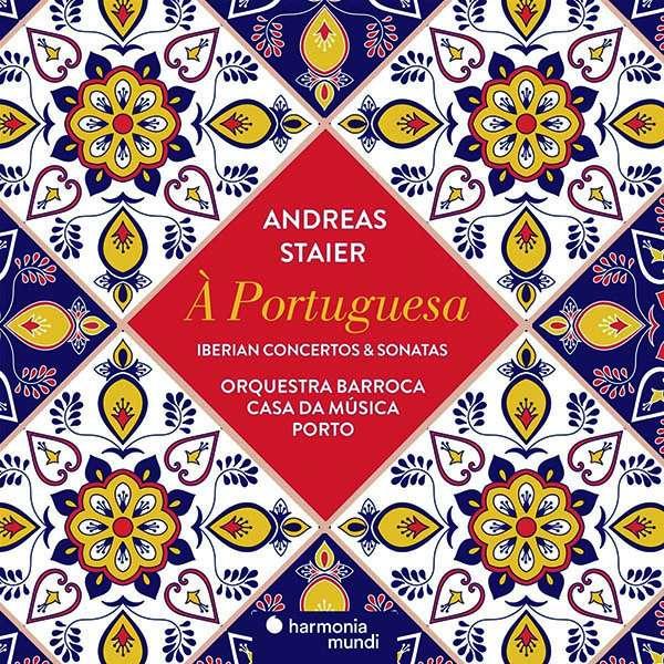À Portuguesa – Iberische Konzerte und Sonaten