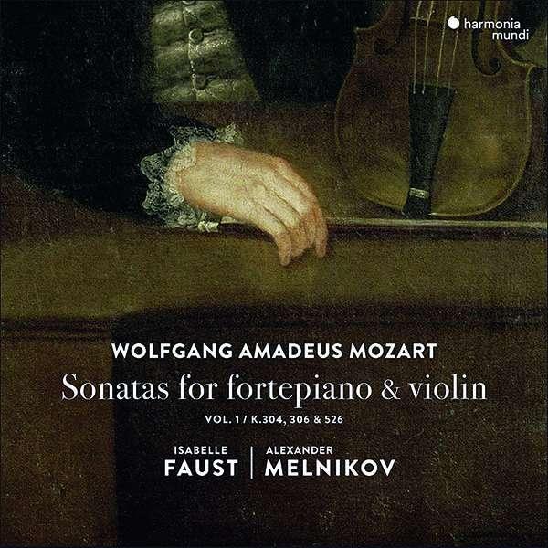 Mozart Violinsonaten