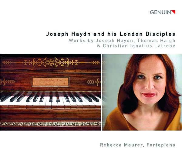 Haydn und seine Londoner Schüler