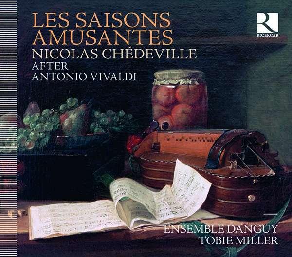Vivaldi - Chédeville