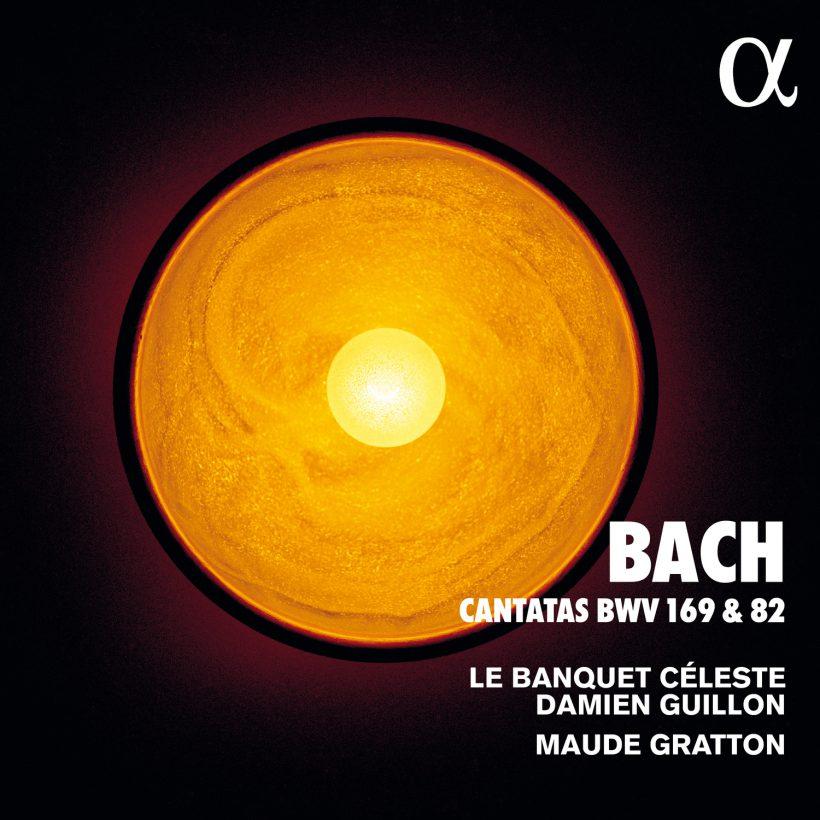 Le Banquet Céleste mit Bach