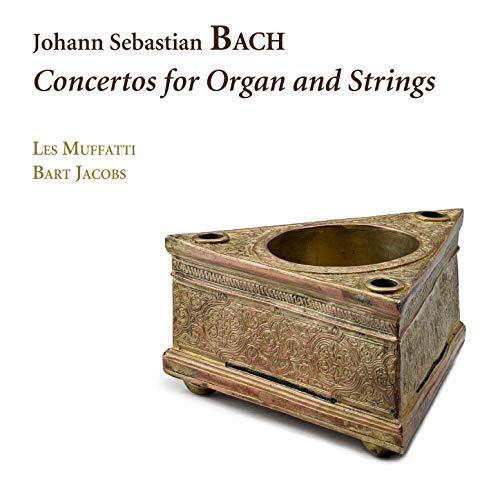 Bachs Orgelkonzerte