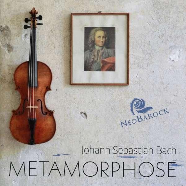 Bach Metamorphose