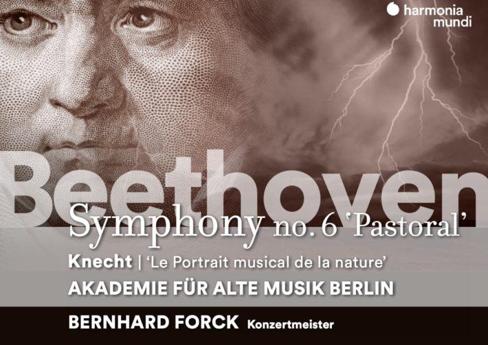 Beethoven mit Akamus