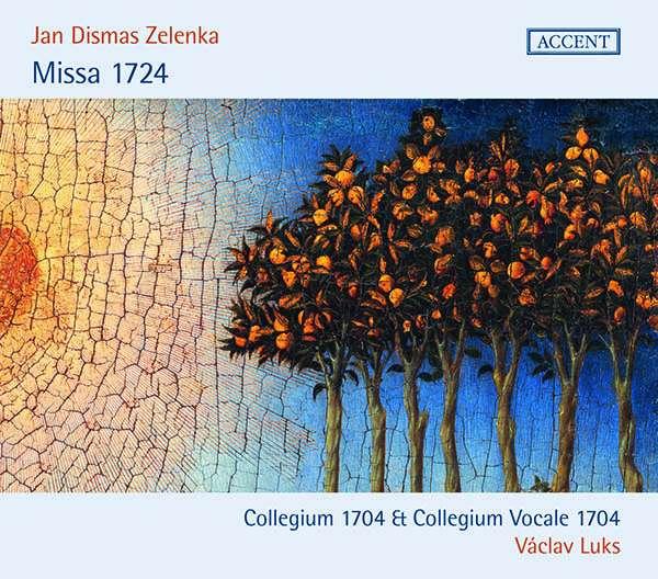 Zelenka: Missa 1724