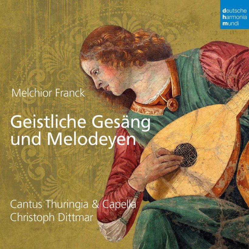 Melchior Franck