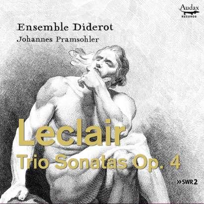 Triosonaten von Leclair