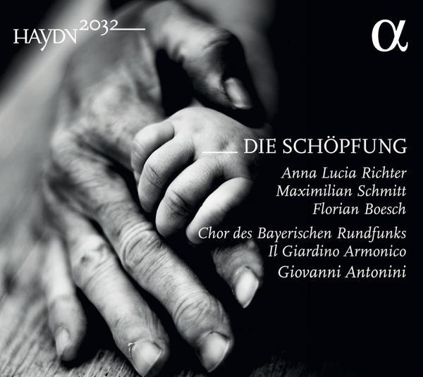 Haydns Schöpfung