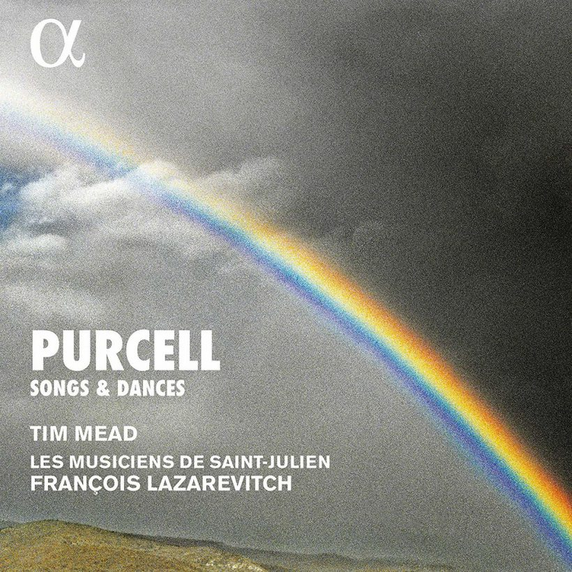 Purcell mit Tim Mead