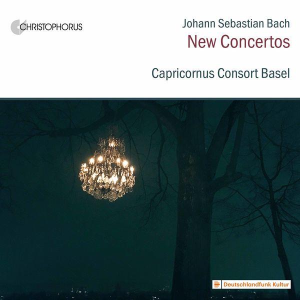 Bachs Orgelwerke für Streicher