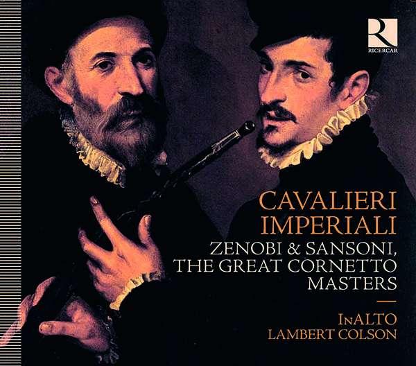 """""""Cavalieri Imperiali"""""""