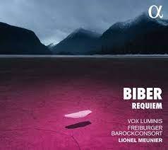 Requiem von Biber
