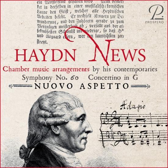 Haydn News