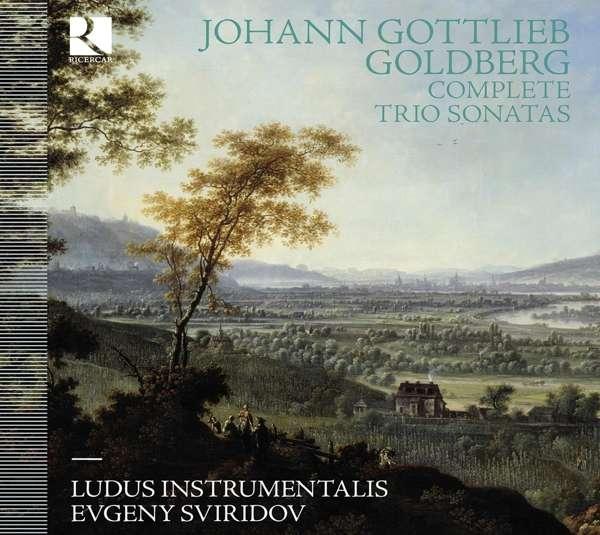 Goldbergs Kammermusik
